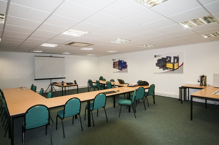 Meeting/Training Room