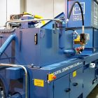 APK D48 Fully Automatic Baler